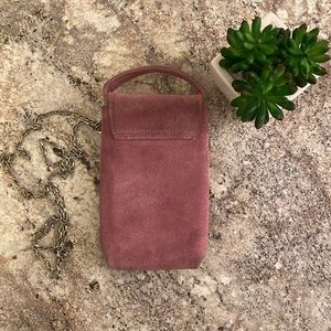 Urban Outfitters Bags - Small pinkish/Purple crossbody